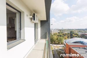 2 camere, Politehnica - Novum Residence, parcare subterana - imagine 3