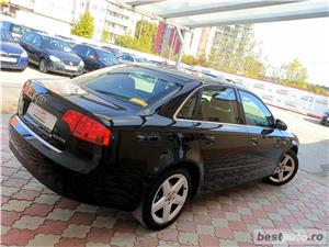 Audi A4,GARANTIE 3 LUNI,BUY BACK,RATE FIXE,motor 2000 Tdi,140 Cp,6+1 Trepte - imagine 5