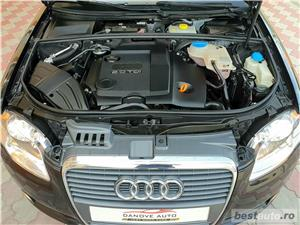Audi A4,GARANTIE 3 LUNI,BUY BACK,RATE FIXE,motor 2000 Tdi,140 Cp,6+1 Trepte - imagine 9