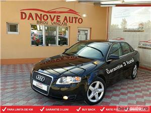 Audi A4,GARANTIE 3 LUNI,BUY BACK,RATE FIXE,motor 2000 Tdi,140 Cp,6+1 Trepte - imagine 1