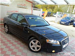Audi A4,GARANTIE 3 LUNI,BUY BACK,RATE FIXE,motor 2000 Tdi,140 Cp,6+1 Trepte - imagine 3
