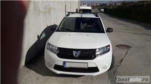 Dacia Logan MCV 2016 - imagine 1