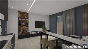 Apartamente cu 1 camera situate intr-un bloc nou, in zona Braytim - imagine 2