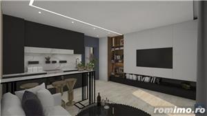 Apartamente cu 1 camera situate intr-un bloc nou, in zona Braytim - imagine 1