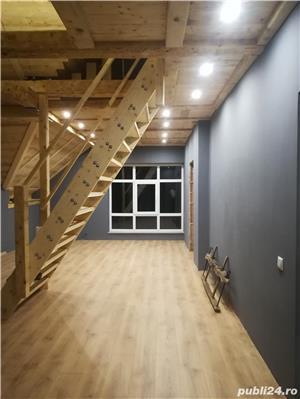 De închiriat parter și etaj în vila noua  - imagine 8