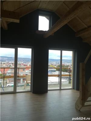 De închiriat parter și etaj în vila noua  - imagine 7