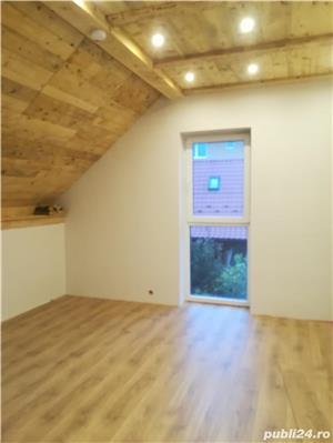 De închiriat parter și etaj în vila noua  - imagine 5