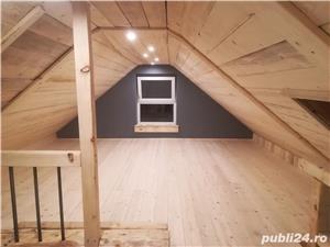 De închiriat parter și etaj în vila noua  - imagine 4