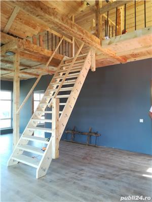 De închiriat parter și etaj în vila noua  - imagine 6