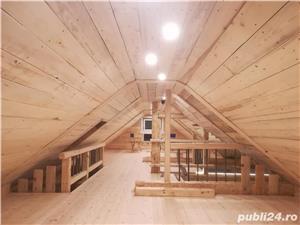 De închiriat parter și etaj în vila noua  - imagine 3