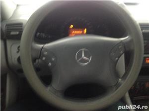 Mercedes-benz Clasa C C 200 - imagine 3