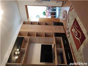 Închiriez apartament 2 cam, București sector 6 - imagine 2
