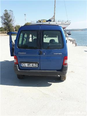 Peugeot Partner - imagine 4