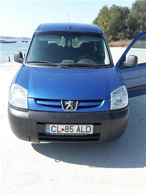 Peugeot Partner - imagine 6