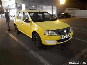 Dacia Logan PRET 800€ FIXXX - imagine 1
