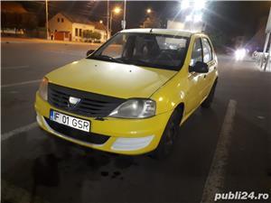 Dacia Logan PRET 800€ FIXXX - imagine 3
