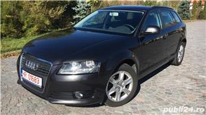 Audi A3 1.8 TFSI ,EURO 5 , 103.000 KM  - imagine 2