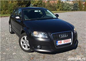 Audi A3 1.8 TFSI ,EURO 5 , 103.000 KM  - imagine 1