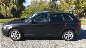 Audi A3 1.8 TFSI ,EURO 5 , 103.000 KM  - imagine 3