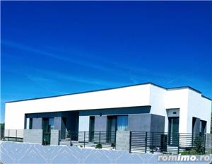 BN006 Vila Ghiroda, mobilata si utilata, arhitectura moderna! - imagine 1
