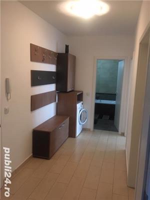 Apartament cu 2 camere,loc de parcare - imagine 3