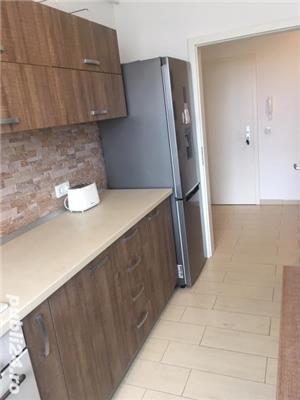 Apartament cu 2 camere,loc de parcare - imagine 6