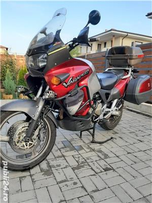 Honda xl1000 Varadero - imagine 3