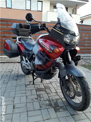 Honda xl1000 Varadero - imagine 2