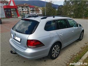 Vw Golf 6 - imagine 4