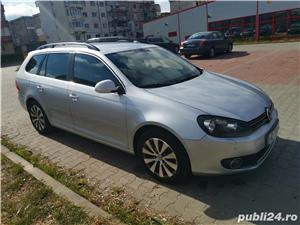 Vw Golf 6 - imagine 1