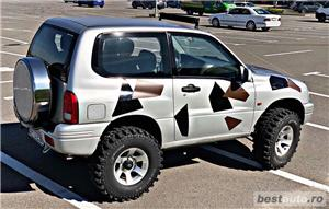 Suzuki grand vitara OFF ROAD  4x4 vanatoare - imagine 9