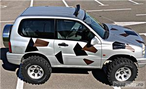 Suzuki grand vitara OFF ROAD  4x4 vanatoare - imagine 1