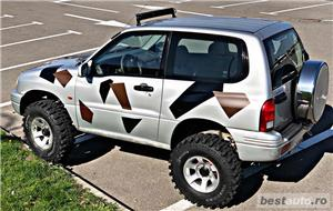 Suzuki grand vitara OFF ROAD  4x4 vanatoare - imagine 2