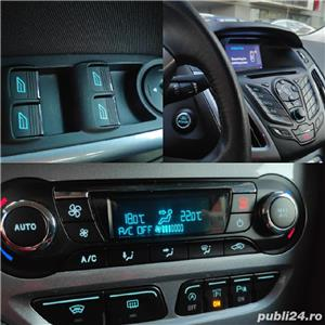 Ford Focus 1.6 tdci/titanium/2012/euro 5/navi - imagine 7