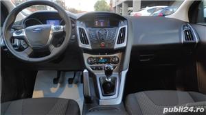 Ford Focus 1.6 tdci/titanium/2012/euro 5/navi - imagine 8