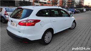 Ford Focus 1.6 tdci/titanium/2012/euro 5/navi - imagine 2
