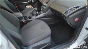 Ford Focus 1.6 tdci/titanium/2012/euro 5/navi - imagine 6