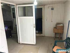 VAND spatiu comercial 55 mp in  PIATA NORD Ploiesti, si utilaje frigorifice:mese inox alimentar etc. - imagine 7