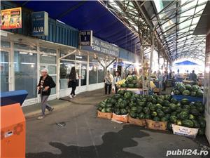 VAND spatiu comercial 55 mp in  PIATA NORD Ploiesti, si utilaje frigorifice:mese inox alimentar etc. - imagine 10