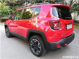 Jeep renegade - imagine 1