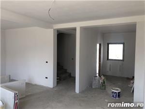 Triplex, finisaje la alegere, 3 dormitoare, loc de parcare, Dumbravita - imagine 4