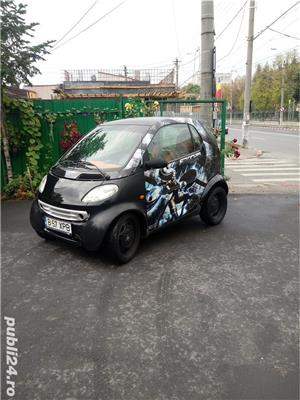 Smart city coupe - imagine 1