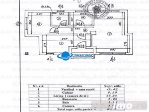 Inchiriere imobil P+2E Piata Victoriei -Buzesti - imagine 16