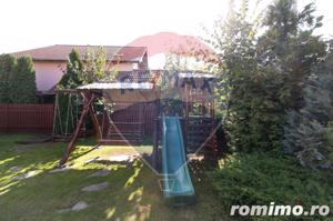 Casa chic in Aradul Nou - imagine 17