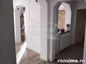 Apartament cu 4 camere la casa, in zona UMF/Hasdeu - imagine 9