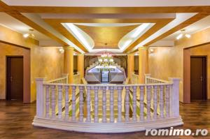 Proprietate de lux, 1100mp, pretabila rezidenta sau spatiu comercial - imagine 18