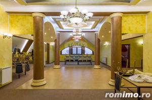 Proprietate de lux, 1100mp, pretabila rezidenta sau spatiu comercial - imagine 19