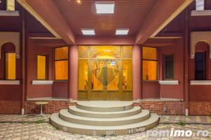 Proprietate de lux, 1100mp, pretabila rezidenta sau spatiu comercial - imagine 4