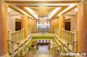 Proprietate de lux, 1100mp, pretabila rezidenta sau spatiu comercial - imagine 17