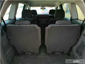 Opel Zafira,GARANTIE 3 LUNI,BUY BACK,RATE FIXE,motor 1900 Tdi,120 CP,Climatronic,Navi - imagine 9